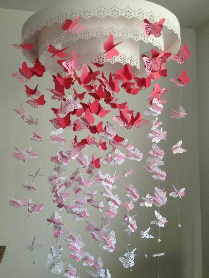 24 ultramoderne Kronleuchter in Pink: richtig klasse! - Archzine.net