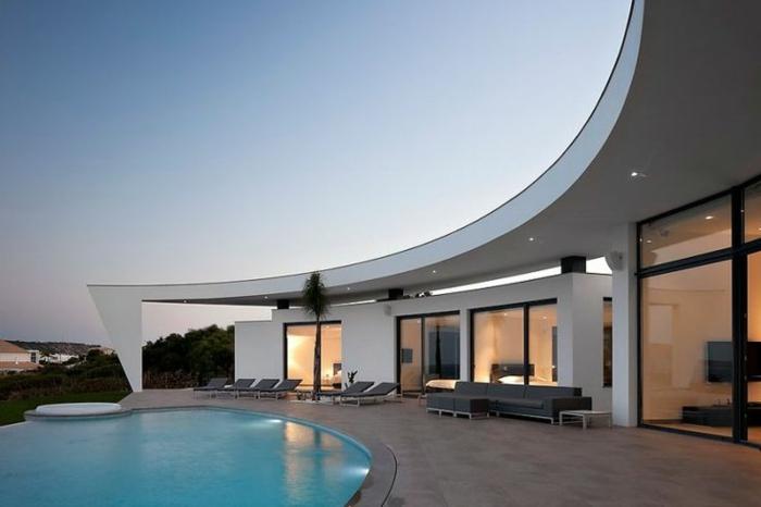 Luxus Ferienhaus Ferienhauser Architektur Portugal Urlaub In 40 Beeindruckende Fotos