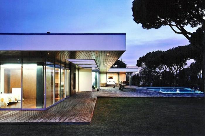 Architektur Ferienhäuser ferienhaus in portugal 40 beeindruckende fotos archzine