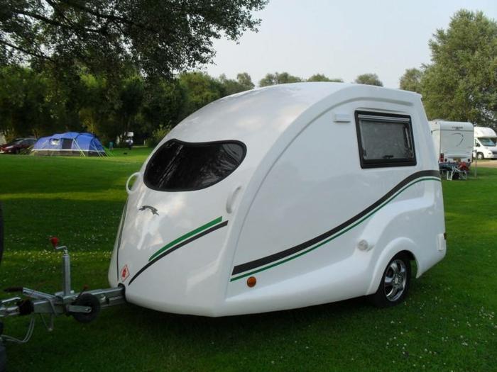 52 Super Praktische Mini Wohnwagen Archzine Net
