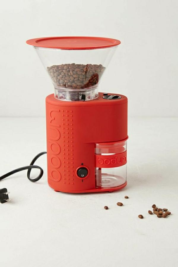 moderne-Kaffee-Mühle