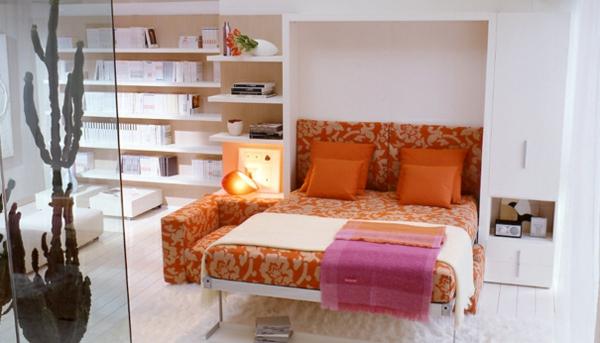 --moderne-einrichtungsideen-raumsparend-kleine-wohnungen-klappbett