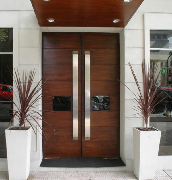 Moderne Türen 53 moderne haustüren die total cool erscheinen archzine