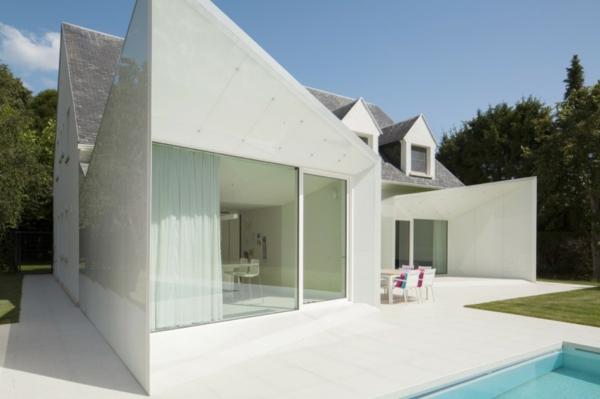 Weiße Haustüren 53 moderne haustüren die total cool erscheinen archzine