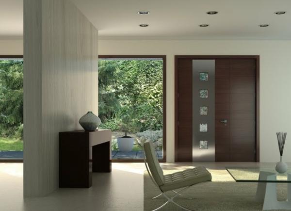 moderne-haustüren-weißes-interieur