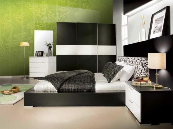 Moderne Schlafzimmer Ideen Schlafzimmer Gestalten Schlafzimmer Set Komplett