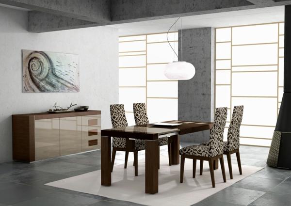 Wandgestaltung Speisezimmer - richardkelsey.co