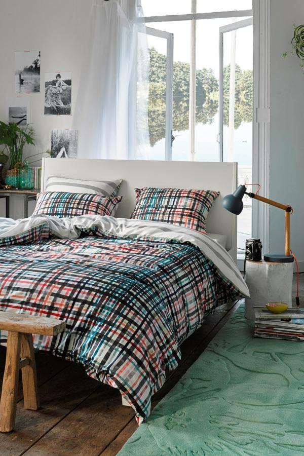 -modernes-schlafzimmer-gestalten-elegante-bettwäsche-schöne-bettwäsche--schlafzimmer-inspiration