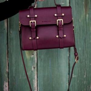 Die Pantone Farbe Marsala: tolle Mode 2015!