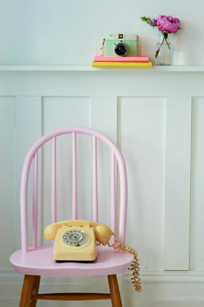 Wandgestaltung Schlafzimmer Wand : Wandgestaltung schlafzimmer pastell ...