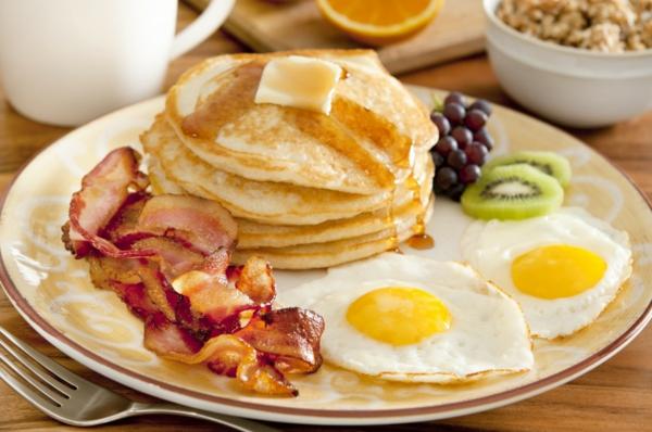 pfannkuchen-brunchen-brunch-rezepte-brunch-rezepte-für-brunch-Brunch Ideen