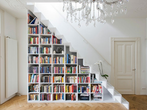 How To Build Shelf In Internal Wall