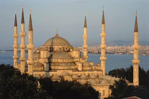 reisen-in-die-türkey-moschee-interessantes-foto