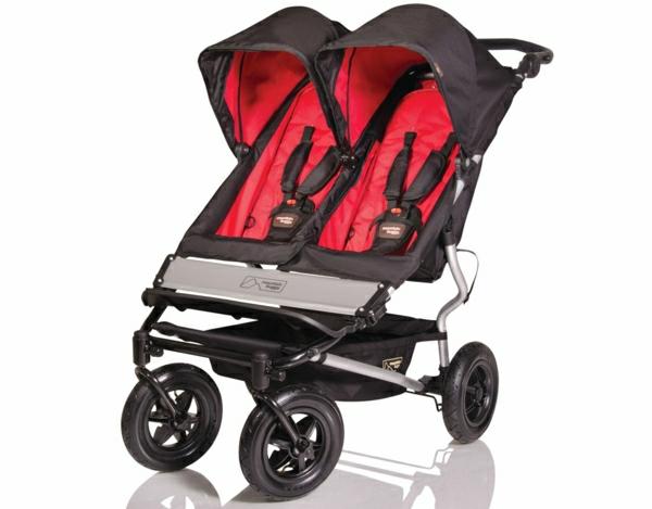 roter-kinderwagen-buggy-kinderwagen-babywagen-kinderwagen-günstig-baby-kinderwagen-zwillinge-