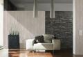 Tapete in Holzoptik – 24 effektvolle Wandgestaltungsideen