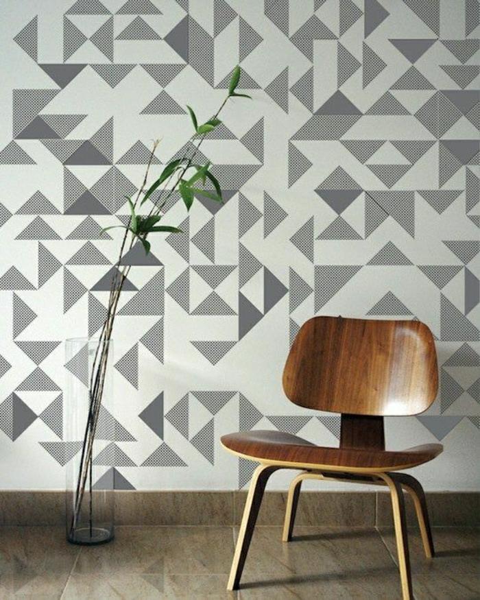 sch ne tapeten ideen f r tapeten wohnzimmer vorschl ge tapeten. Black Bedroom Furniture Sets. Home Design Ideas