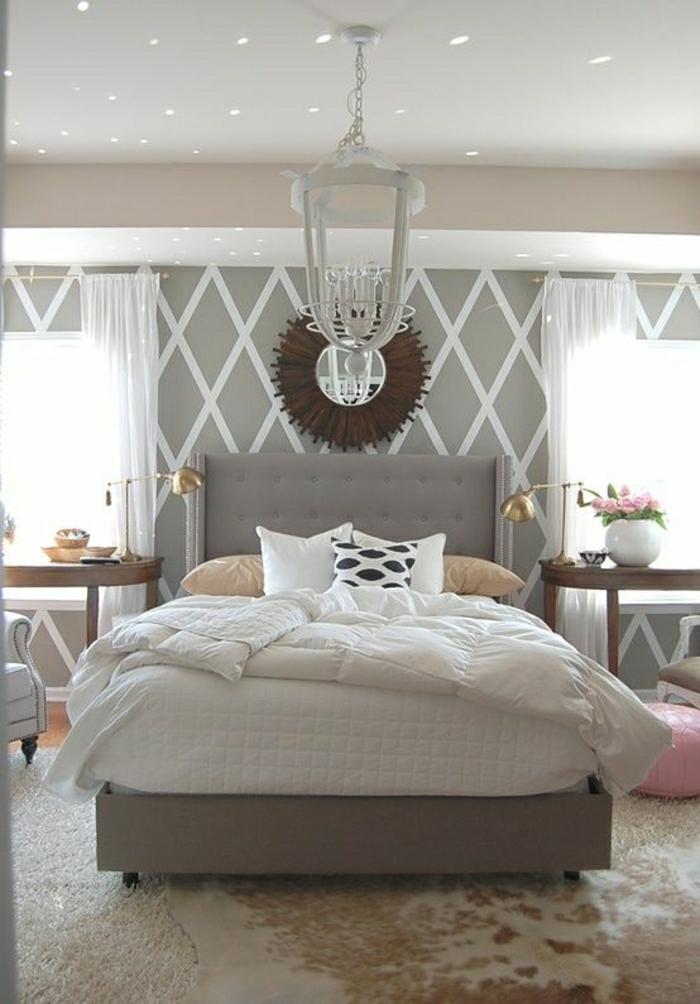 de.pumpink | farben im schlafzimmer blau, Schlafzimmer ideen
