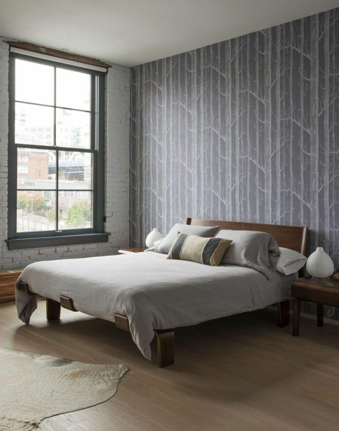 schöne-tapeten-schlafzimmer-tapeten-schlafzimmer-gestalten-schlafzimmer-ideen-wandgestaltung