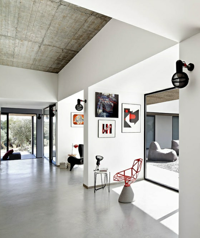 ferienhaus in portugal 40 beeindruckende fotos. Black Bedroom Furniture Sets. Home Design Ideas