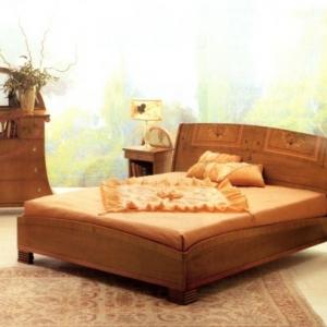 Schlafzimmer aus Massivholz: 86 Interieurs!