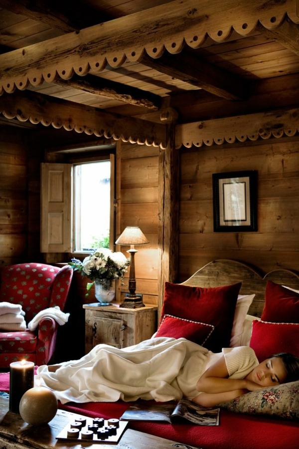 schlafzimmer-aus-massivholz-gemütliches-modell