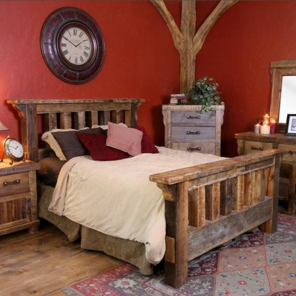 schlafzimmer-aus-massivholz-gemütliches-schlafzimmer