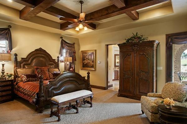 schlafzimmer aus massivholz: 86 interieurs! - archzine
