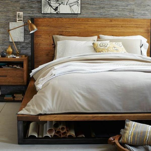schlafzimmer-aus-massivholz-modernes-bett-modell