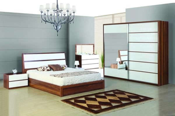 möbelset-Schlafzimmer Schlafzimmer einrichten