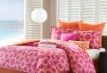 Bettwäsche in Rosa – 53 attraktive Vorschläge!