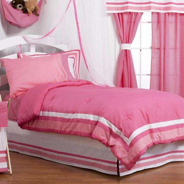 schlafzimmer einrichten rosa. Black Bedroom Furniture Sets. Home Design Ideas