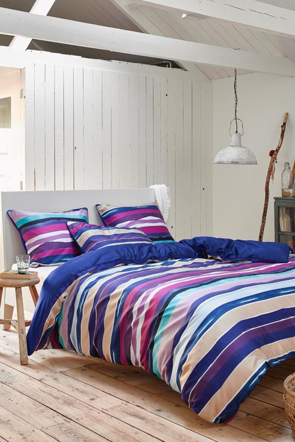 schlafzimmer-einrichten-schöne-bettwäsche-schlafzimmer-ideen-bettwäsche-Esprit Bettwäsche