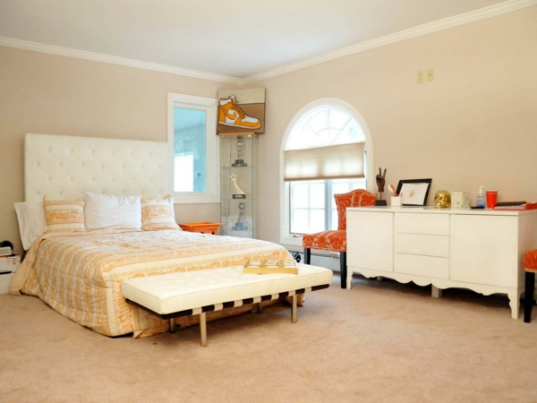 Schlafzimmer Komplett Ideen ~ Kreative Deko-Ideen und Innenarchitektur