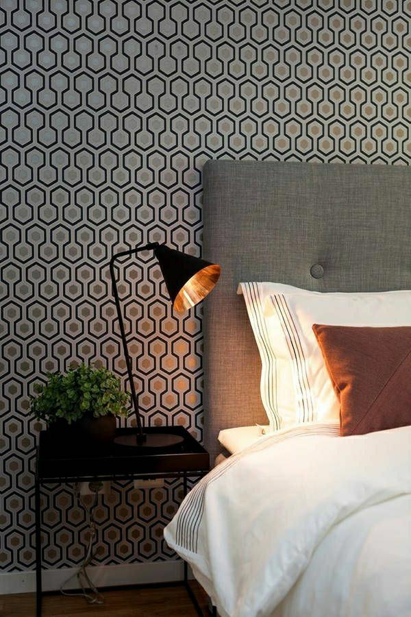 Moderne Tapeten Im Schlafzimmer : schlafzimmer-ideen-tapeten-f?r-schlafzimmer-tapeten-schlafzimmer