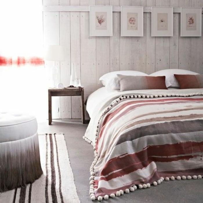 schlafzimmer-inspiration-holzoptik-wandgestaltung-wand-holzoptik-tapete-tapeten-ideen-schöne-tapeten
