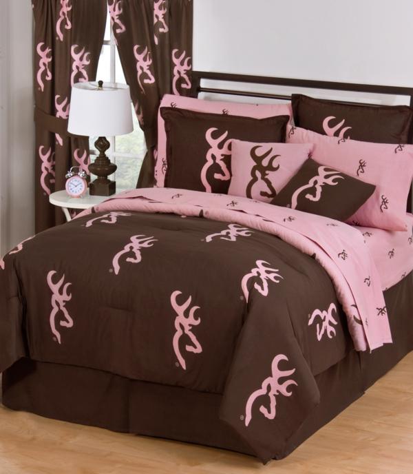 design : wohnzimmer rosa braun ~ inspirierende bilder von ... - Schlafzimmer Rosa Braun