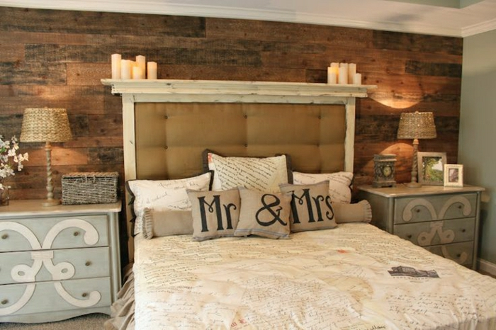 --schlafzimmer-wandgestaltung-holz-schöne-wände-wohnzimmer-wandgestaltung