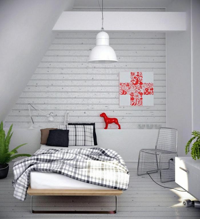schlafzimmer-wandverkleidung-aus-holz-wandverkleidung-wandgestaltungsideen-