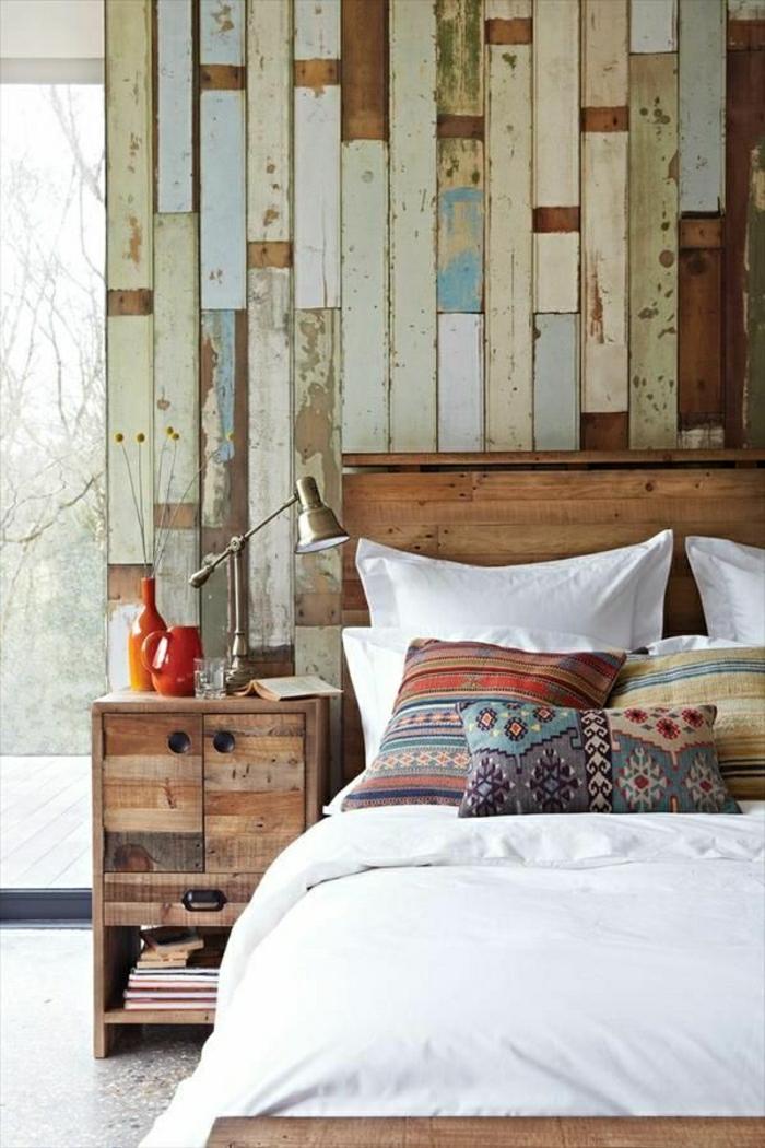 wandgestaltung schlafzimmer maritim ~ ideen für die ... - Wandgestaltung Schlafzimmer Maritim