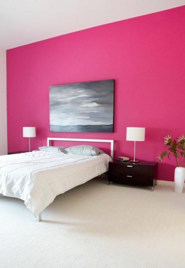 Beautiful Schlafzimmer Einrichten Rosa Photos - Amazing Home Ideas ...