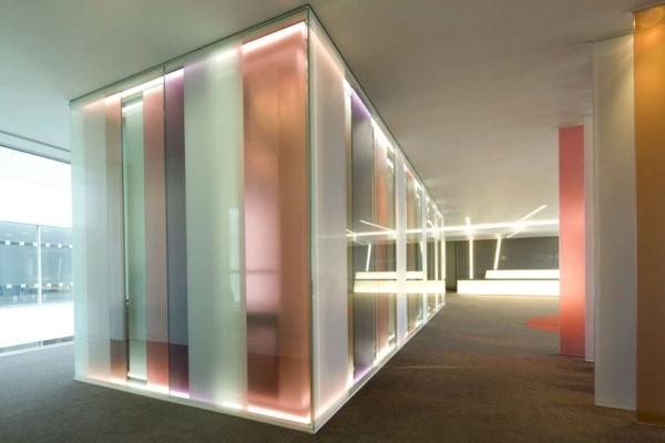 sichtschutz-büro-elegante-beleuchtung