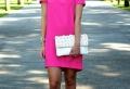Rosa Kleid – 21 schöne und trendige Modelle
