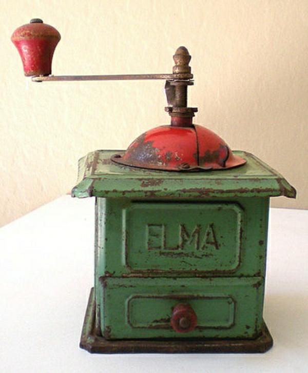 spanische-Elma-Kaffee-Mühle