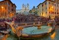 Die spanische Treppe in Rom: 24 super Bilder!