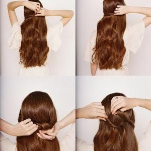 32 neue Ideen für Styling für lange Haare!