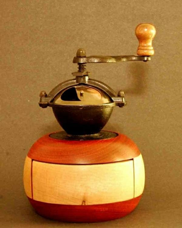 sympatische-Kaffee-Mühle