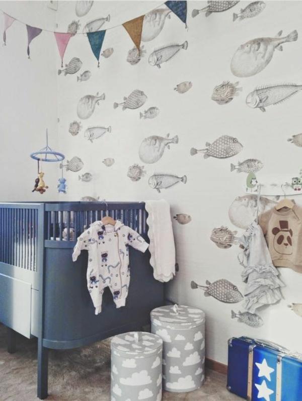 Sch?ne Tapeten Babyzimmer : -kinderzimmer-tapete-kinderzimmer-tapeten-kinderzimmer-tapeten-ideen