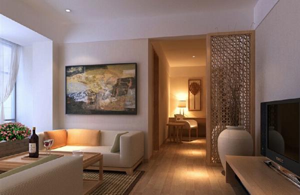 42 moderne modelle von trennwand aus holz. Black Bedroom Furniture Sets. Home Design Ideas