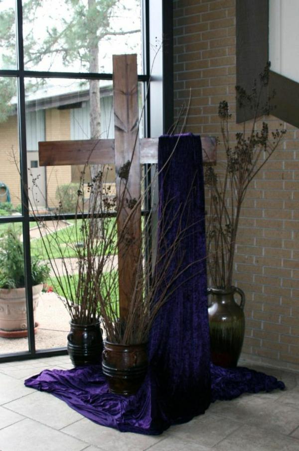 vasen-dekorieren-große-wand-sehr-schön-aussehen