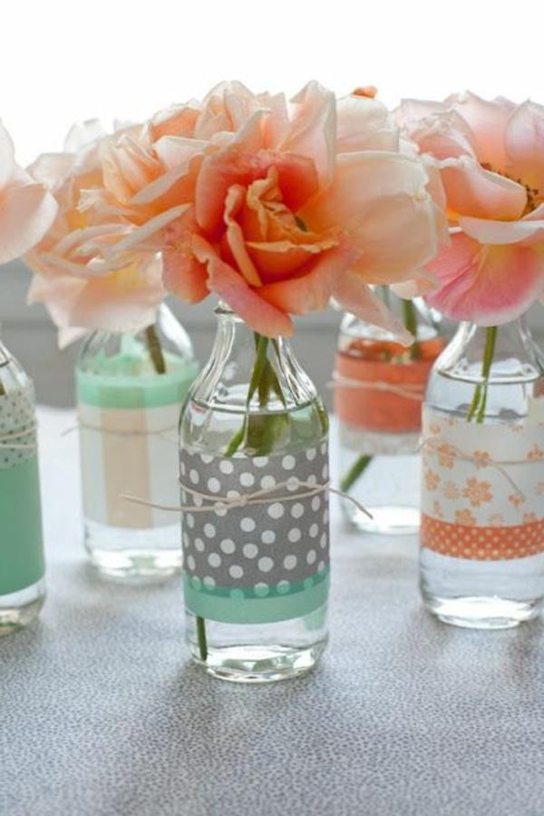 vasen-dekorieren-interessant-und-kreativ